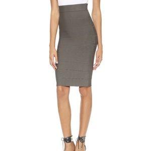 NWT BCBG Iconic Legger Skirt